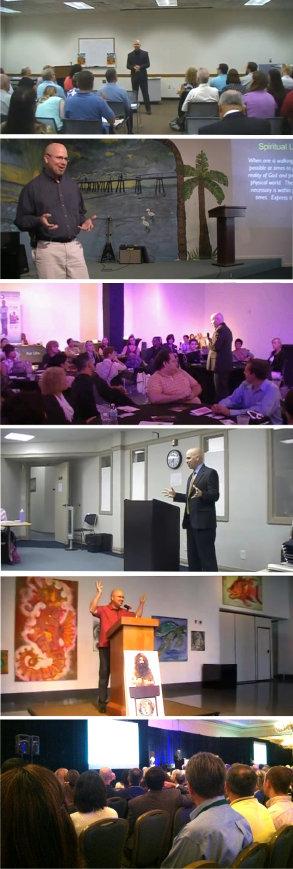 Ron Frost Motivational Speaker - Florida