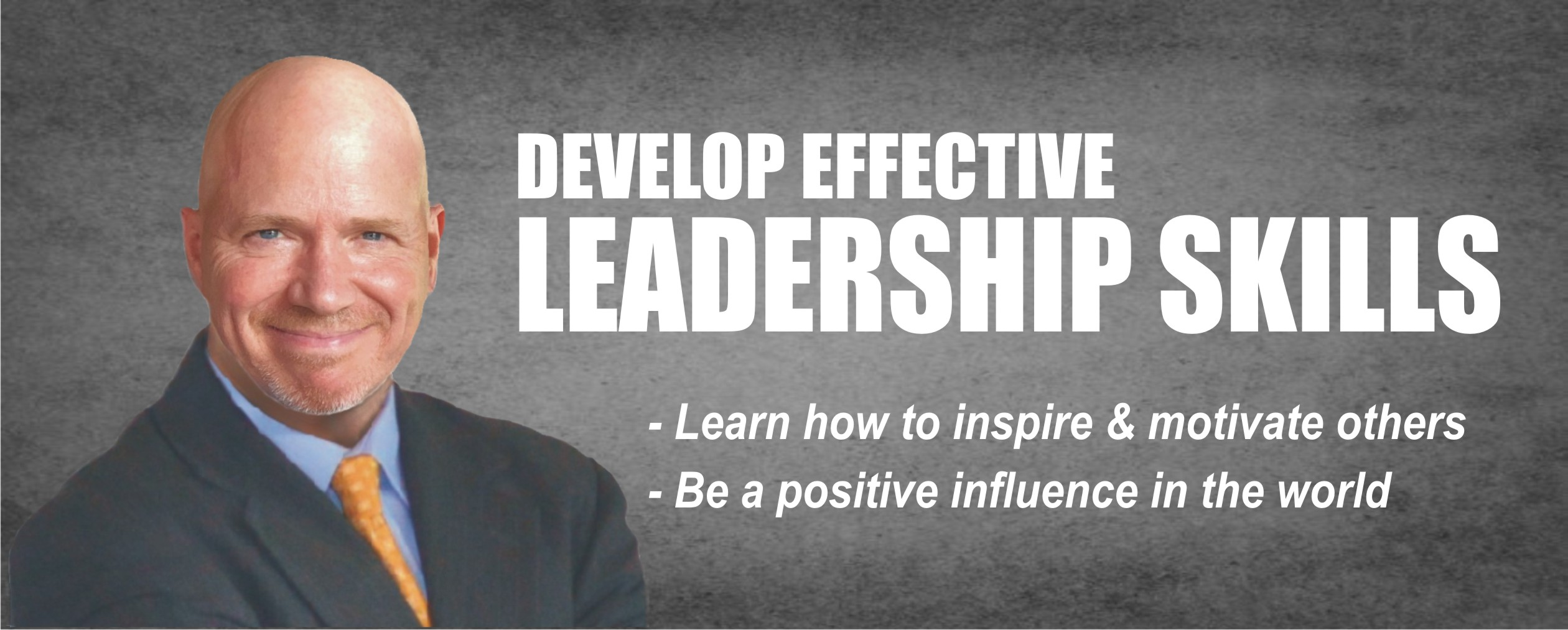 Ron Frost Leadership